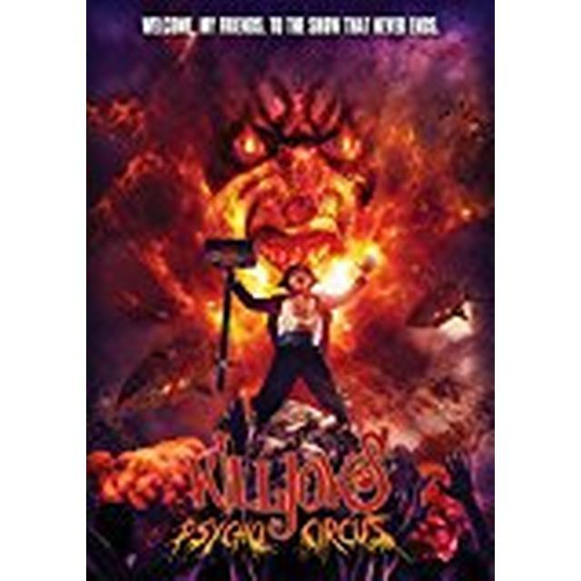 Killjoy's Psycho Circus (Killjoy 5) [DVD]